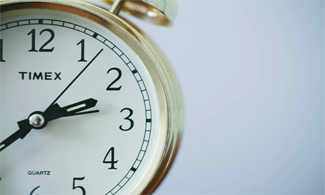 Tips On How To Survive Day Light Saving Time